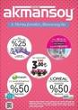 Oriflame Outlet 01 - 31 Ekim 2015 Kampanya Kataloğu: Altın Broşür Fırsatları!, Oriflame, Sayfa 1