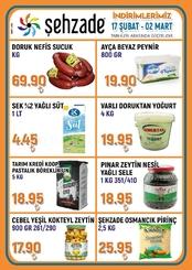 Teknosa 3 - 31 Aralık 2014 Kampanya Broşürü: Yeni Yıl Hediyeniz Teknosa'dan!, Teknosa, Sayfa 1