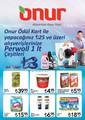 Alışverişte Onur Sözü 03-09 Mayıs 2012 Sayfa 1