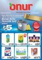 Alışverişte Onur Sözü 17 - 23 Mayıs 2012 Sayfa 1