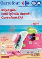 Rüya Gibi Tatil İçin İlk Durak CarrefourSA Sayfa 1