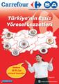 Türkiye nin Eşşiz Yöresel Lezzetleri Sayfa 1 Önizlemesi