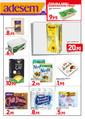 22 Haziran - 09 Temmuz Kampanya Broşürü Sayfa 1