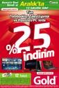 Tüm Notebook Televizyon ve Masaüstü PClerde yüzde 25 Sayfa 1