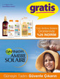 Gratis 4-31 Ağustos Kampanya Broşürü Sayfa 1
