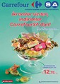 İkramlar sizden indirimler CarrefourSa dan! Sayfa 1