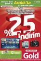 Tüm Televizyonlar, Cep Telfonları ve Fotoğraf Makinelerinde Yüzde 25 İndirim Sayfa 1