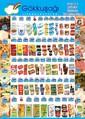 Gökkuşağı Market 14-17 Eylül Özel İndirimleri Sayfa 1
