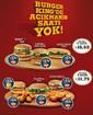Burger King de Acıkmanın Saati Yok Sayfa 1