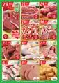 Onur Market 4-17 Ekim Broşürü Sayfa 2