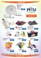 Piyu Kasım 2012 Broşürü Sayfa 1