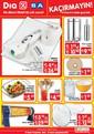 Diasa Tekstil, Züccaciye ve Elektronik Ürünler Sayfa 1