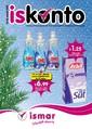 İsmar Market 12-24 Aralık Broşürü Sayfa 1