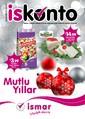 İSkonto - İstanbul, Eskişehir, Kütahya ve Bilecik Sayfa 1