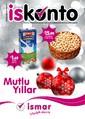 İSkonto - Gaziantep, Kahramanmaraş, Şanlıurfa, Mardin ve Kilis Sayfa 1