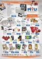 Piyu 25 Aralık 2012 Yeni Yıl Broşür Sayfa 1