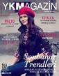 YKM Magazin Sonbahar 2012 Sayfa 1