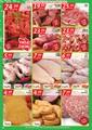 Onur Market 3-16 Ocak İndirim Broşürü Sayfa 2