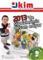 2013'de Süprizlerimiz Devam Ediyor Sayfa 1