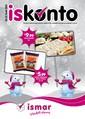 İsmar 9-21 Ocak 2013 Broşürü Sayfa 1