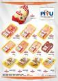 Piyu Market 8 Ocak Broşürü Sayfa 2