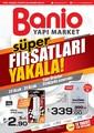 Süper Fırsatları Yakala - 20 Ocak - 31  Ocak Kampanya Broşürü Sayfa 1