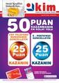 Kim Market 21 Ocak-4 Şubat Broşürü Sayfa 1