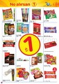 Carrefour Expres Ne Alırsan 1-2-3 TL İndirim Broşürü Sayfa 2