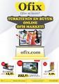 Ofix 1-28 Şubat İndirim Broşürü Sayfa 1
