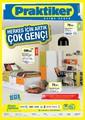 Praktiker Şubat 2013 İndirim Kataloğu Sayfa 1