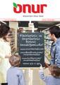 Onur Market 31 Ocak - 13 Şubat 2013 Kampanya Broşürü Sayfa 1