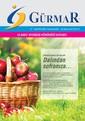 Gürmar 01-14 Şubat İndirim Broşürü Sayfa 1