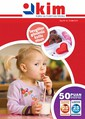Kim Market 05-20 Şubat Broşürü Sayfa 1
