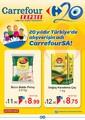 20 Yıldır Türkiye'de Alışverişin Adı CarrefourSa! Sayfa 1