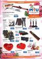Piyu Kolayda Marketçilik Haftanın Broşürü Sayfa 1