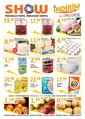Show Hipermarketleri 15-21 Şubat İndirim Broşürü Sayfa 1