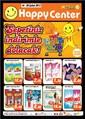 Happy Center 19-28 Şubat İndirim Broşürü Sayfa 1