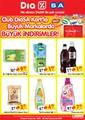 Diasa 21 Şubat - 6 Mart 2013 Kampanya Broşürü Sayfa 1