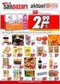Salı Pazarı Aktüel Ürünler 19-28 Şubat Sayfa 1