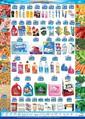 Gökkuşağı Hipermarketleri 22-25 Şubat İndirim Broşürü Sayfa 2