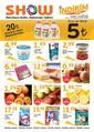 Show Hipermarketleri 22-28 Şubat İndirim Broşürü Sayfa 1 Önizlemesi