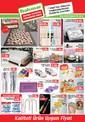 Hakmar Express 7 Mart'tan İtibaren İndirim Broşürü Sayfa 1 Önizlemesi