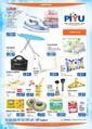 Piyu Kolayda Marketçilik 5 Mart Haftanın Broşürü Sayfa 1
