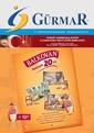 Gürmar 16-31 Mart İndirim Broşürü Sayfa 1