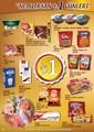 Onur Market 28 Mart - 10 Nisan Broşürü Sayfa 2