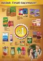 Onur Market 28 Mart - 10 Nisan Broşürü Sayfa 3 Önizlemesi