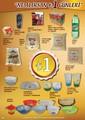Onur Market 28 Mart - 10 Nisan Broşürü Sayfa 4 Önizlemesi