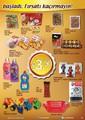 Onur Market 28 Mart - 10 Nisan Broşürü Sayfa 7 Önizlemesi