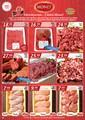Onur Market 28 Mart - 10 Nisan Broşürü Sayfa 8 Önizlemesi