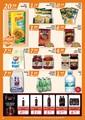 Onur Market 28 Mart - 10 Nisan Broşürü Sayfa 12 Önizlemesi